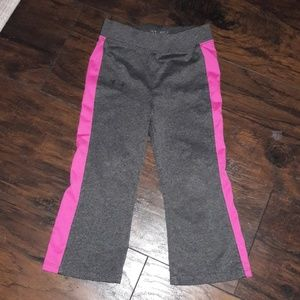 Girls sz 24mths Under Armour athletic pants